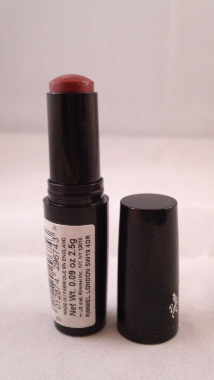 Rimmel London Sweet Stuff Lipstick #410 Cabaret