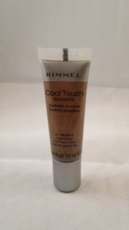 Rimmel London Cool Touch Eye Shadow #016 Cool Off eyeshadow cream