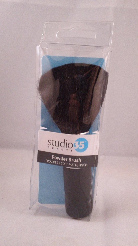 Studio 35 Beauty Powder Brush face foundation
