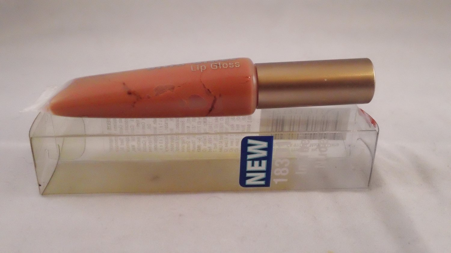 Tropez Ultra Glaze Lip Gloss #18301 In the Nude lipgloss