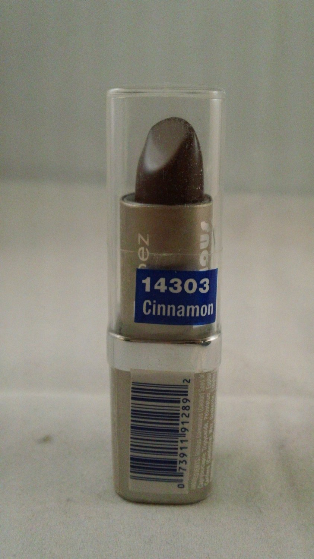 Tropez Luscious Flavors Lipstick #14303 Cinnamon