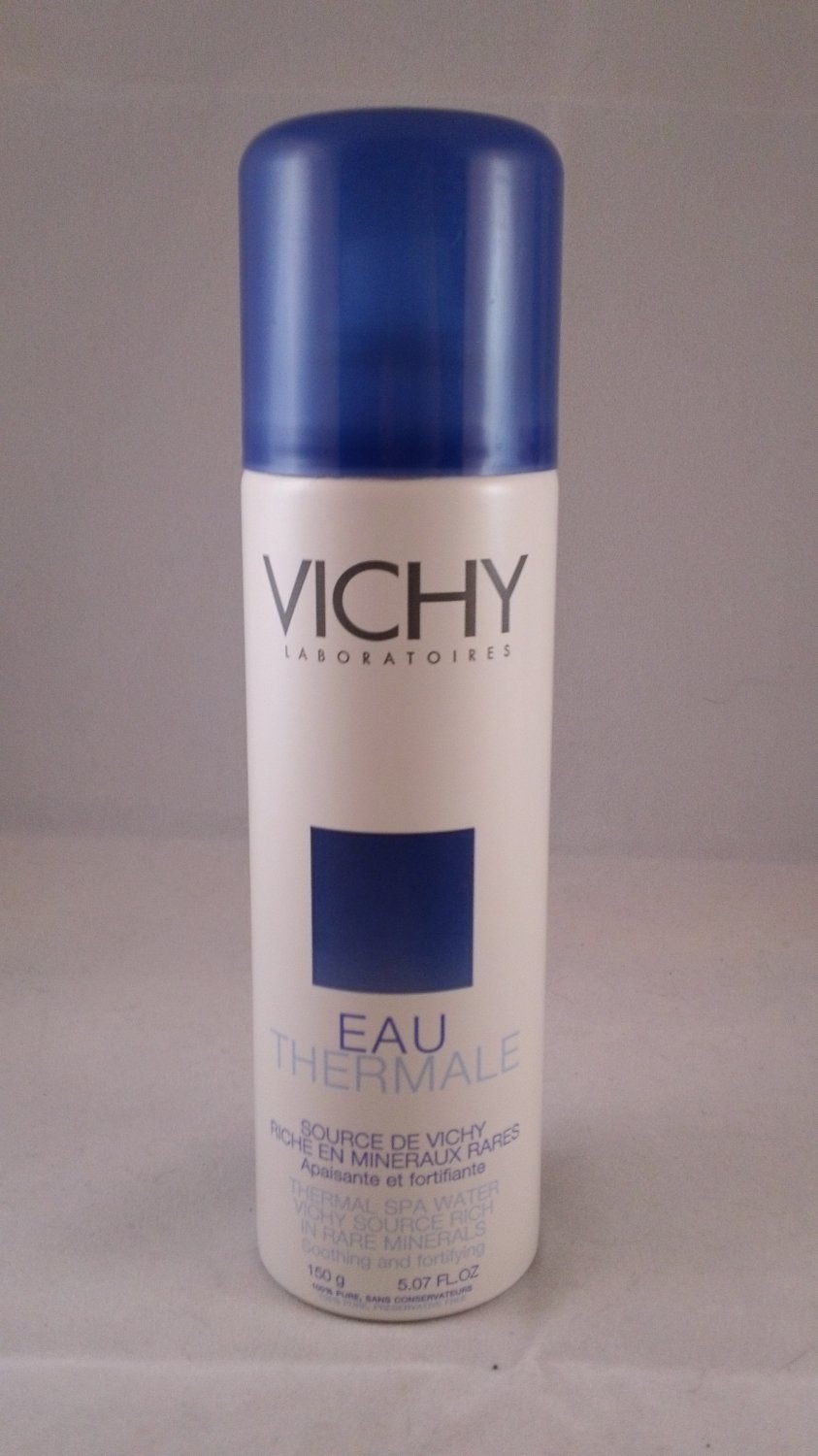 Vichy Laboratories Eau Thermale Thermal Spa Water