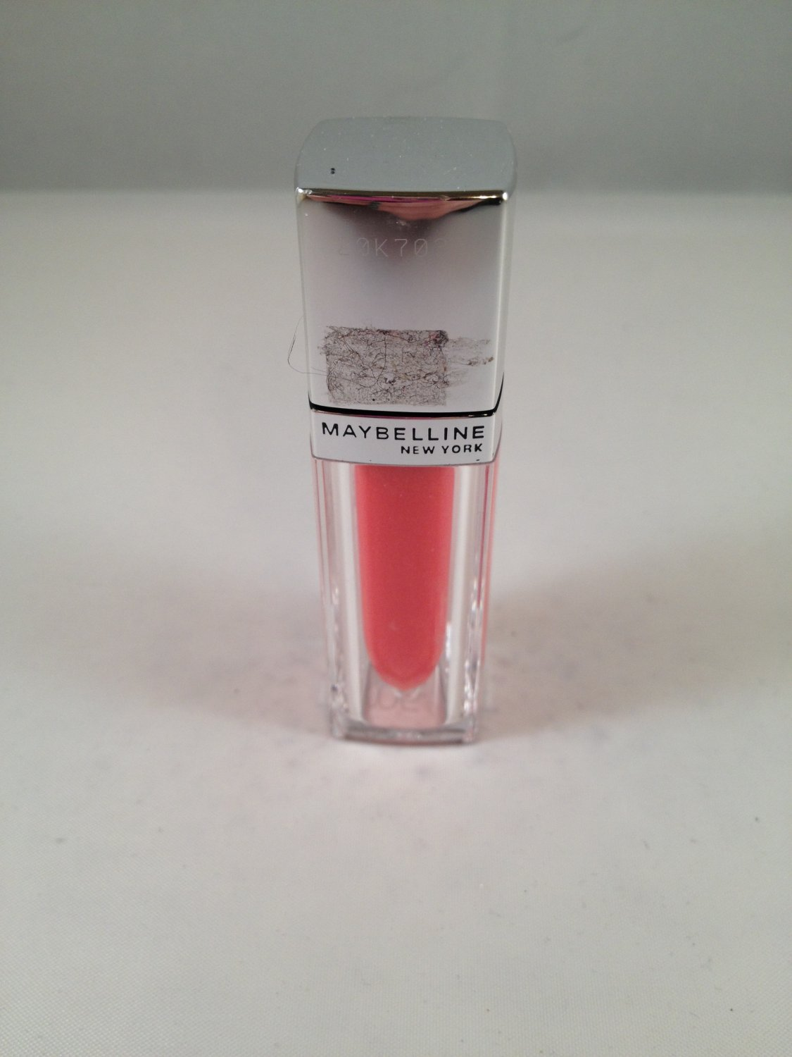 Maybelline ColorSensational Color Elixir Lip Color gloss lipgloss #005 Breathtaking Apricot