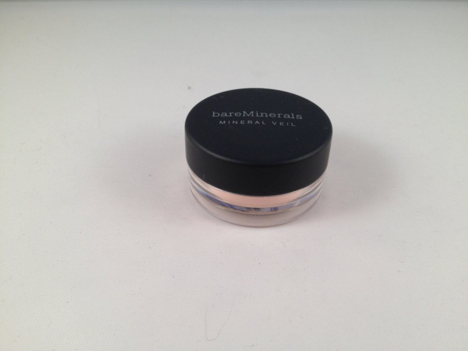 Bare Escentuals bareMinerals Mineral Veil finishing powder travel size