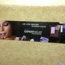 Maybelline ExpertWear Eyeshadow eye shadow Product Display Poster