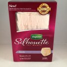 Depend Silhouette for Women Briefs Underwear Maximum Absorbency S/M 3-pack small medium