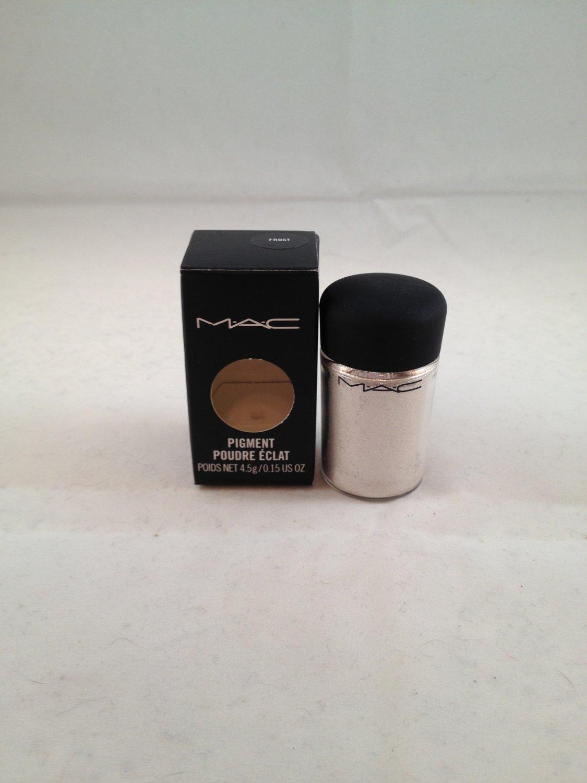 MAC Cosmetics Pigment Eye Shadow Powder Frost