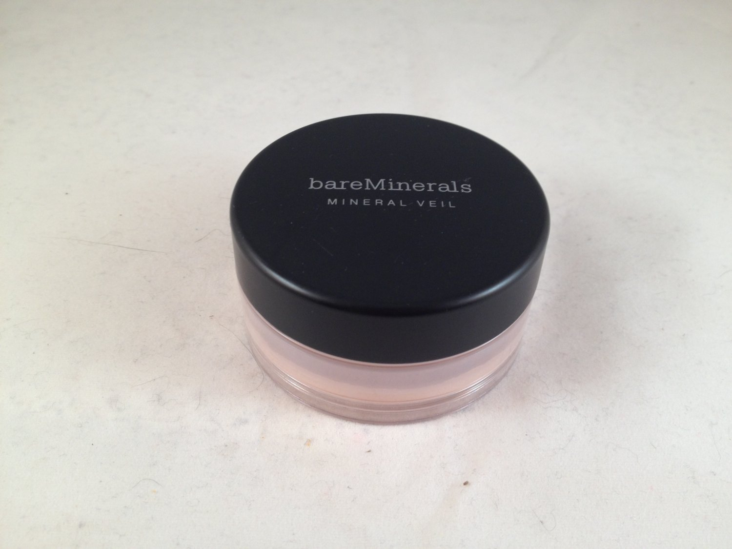 Bare Escentuals bareMinerals Original SPF 25 Mineral Veil finishing powder