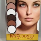 It Cosmetics By Jamie Kern My Sculpted Face Palette Highlighting Contouring contour
