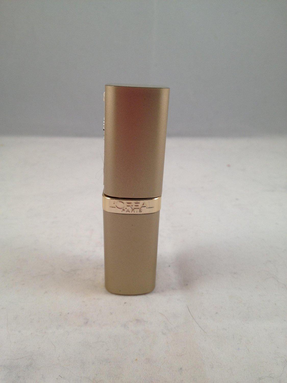 L'Oreal Paris Colour Riche Lipcolour #812 Gold Opulence Lipstick lipcolor color