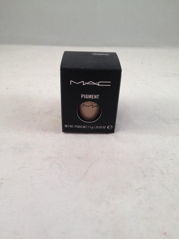 MAC Cosmetics Pigment Powder Eyeshadow Eye Shadow Cocomotion large old style jar