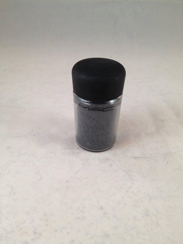 MAC Cosmetics Pigment Eye Shadow Powder Emerald Dusk