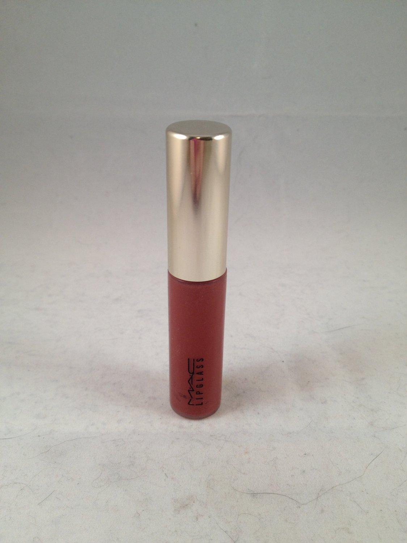 MAC Cosmetics Catherine Denevue Collection Tinted Lipglass Mauro lip gloss lipgloss