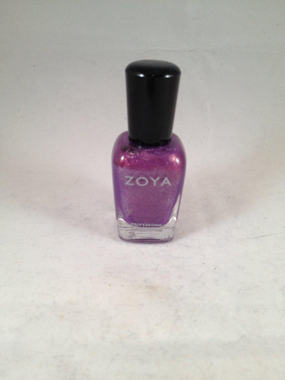 Zoya Professional Nail Lacquer Color Polish Dannii