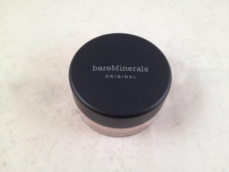 Bare Escentuals bareMinerals Original Broad Spectrum SPF 15 Foundation C25 Medium travel size