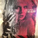 Pre-Owned MAC Cosmetics Viva Glam VI 6 Debbie Harry T-Shirt Size Medium M employee shirt rare