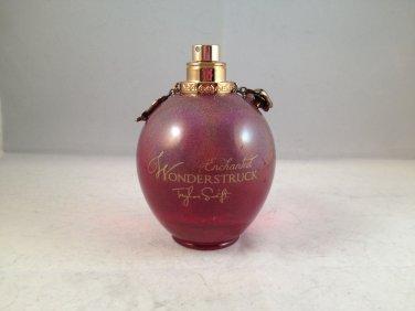 Enchanted Wonderstruck by Taylor Swift Eau de Parfum Spray Fragrance Perfume for Women