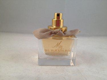My Burberry by Burberry Eau de Parfum for Women Perfume Fragrance Spray 1 fl oz EDP