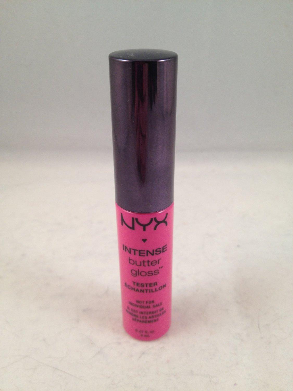NYX Intense Butter Gloss IBLGT08 Funnel Delight lip lipgloss