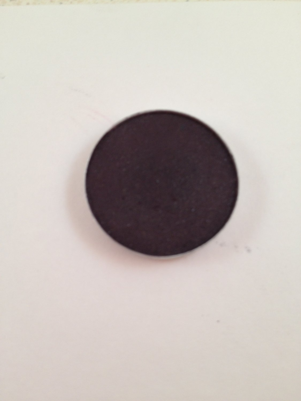 MAC Eye Shadow Pro Palette Refill Pan Shadowy Lady matte eyeshadow