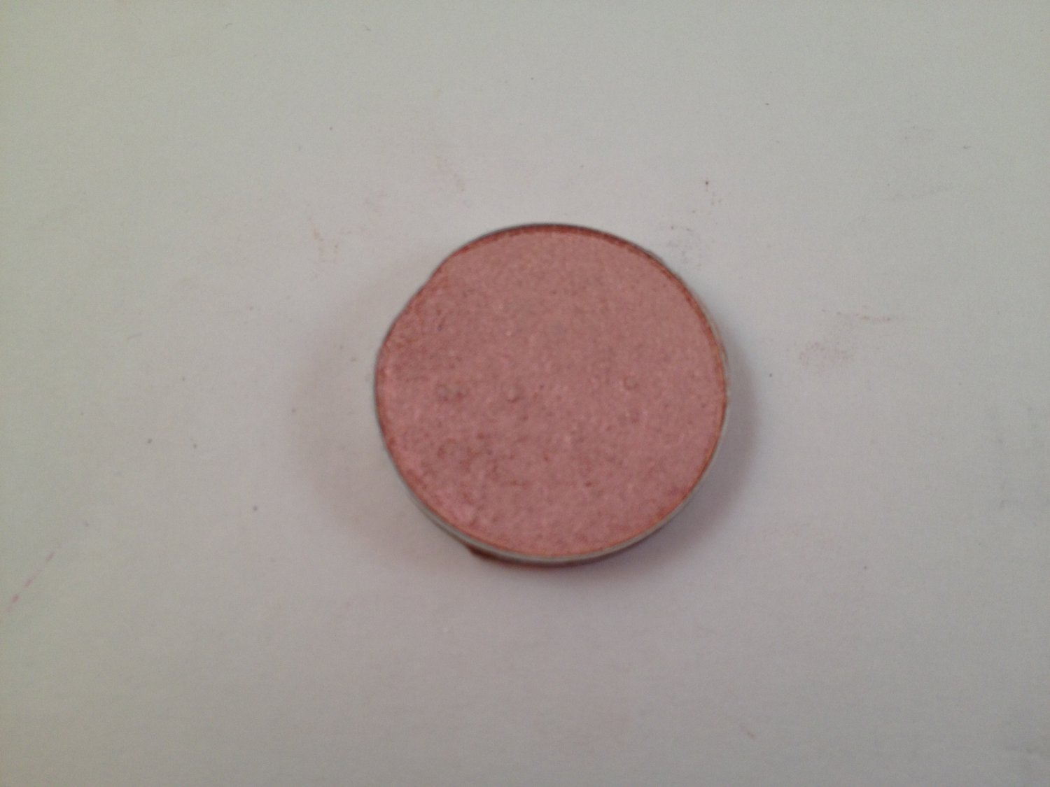 MAC Eye Shadow Depot Refill Pan Et Tu, Bouquet? frost depotted eyeshadow