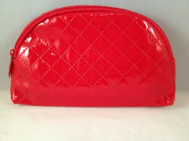 For You With Love From Ipsy MyGlam Glam Makeup Bag December 2015 cosmetic case zippered clutch