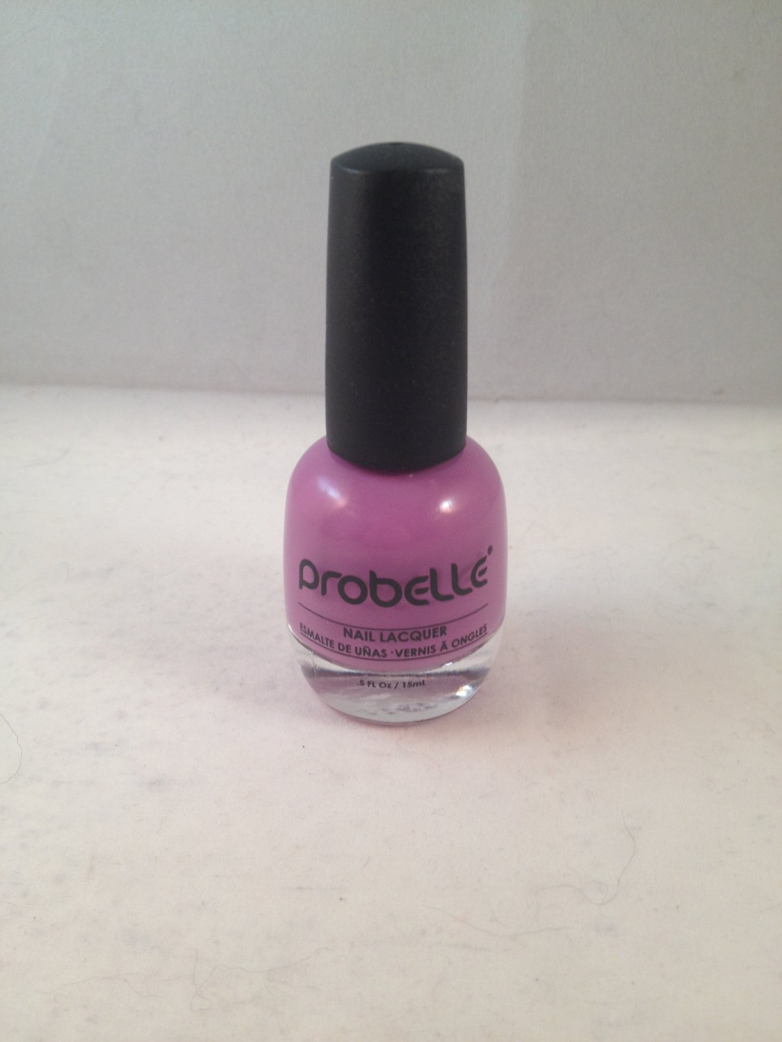 Probelle Nail Lacquer #0402 In or Out Color Polish Enamel pro-belle
