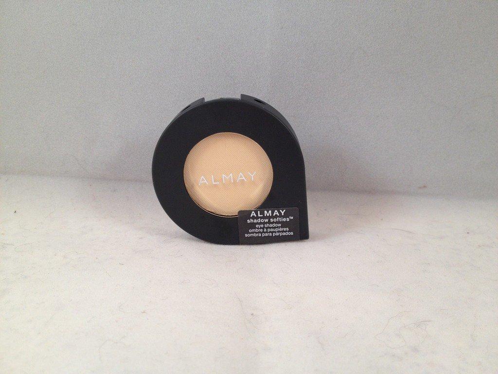 Almay Intense i-Color Eye Shadow Softies #155 Cashmere eyeshadow