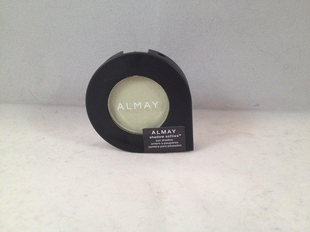 Almay Intense i-Color Eye Shadow Softies #105 Honeydew eyeshadow