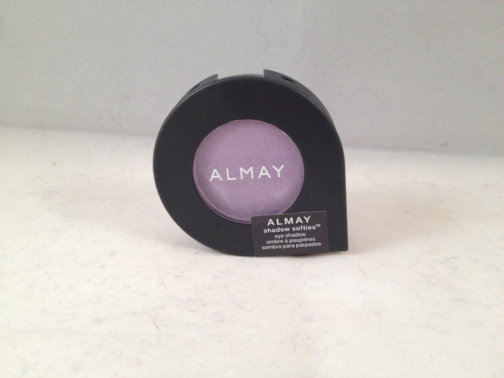 Almay Intense i-Color Eye Shadow Softies #110 Lilac eyeshadow