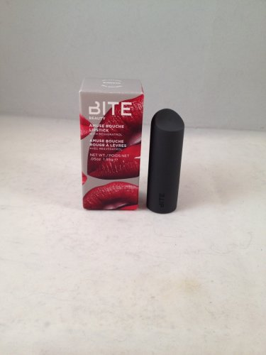 Bite Beauty Amuse Bouche Lipstick Kimichi travel size