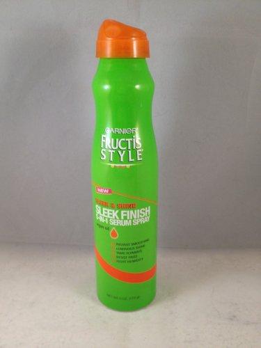Garnier Fructis Style Sleek & Shine 5-in-1 Serum Spray Sleek Finish hair finishing