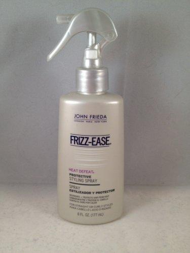 John Frieda Frizz Ease Heat Defeat Protective Styling Spray hair