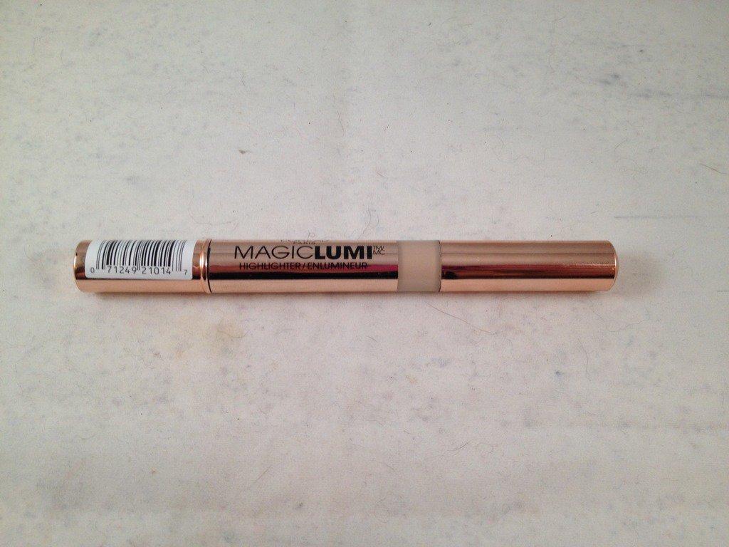 L'Oreal Studio Secrets Magic Lumi Highlighter #862 Light liquid highlighting concealer