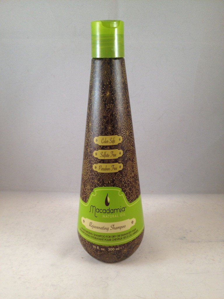 Macadamia Professional Natural Oil Rejuvenating Shampoo for dry damaged hair