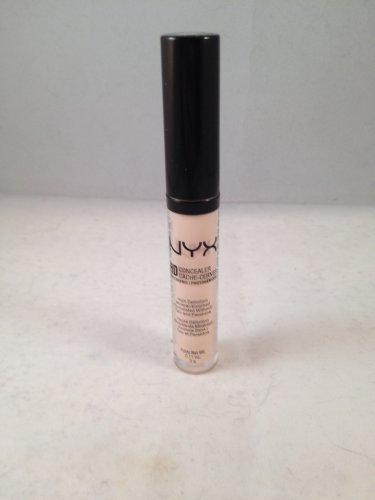 NYX HD Concealer Wand CW02 Fair high definition cover-up