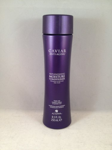 Alterna Caviar Anti-Aging Replenishing Moisture Conditioner hair