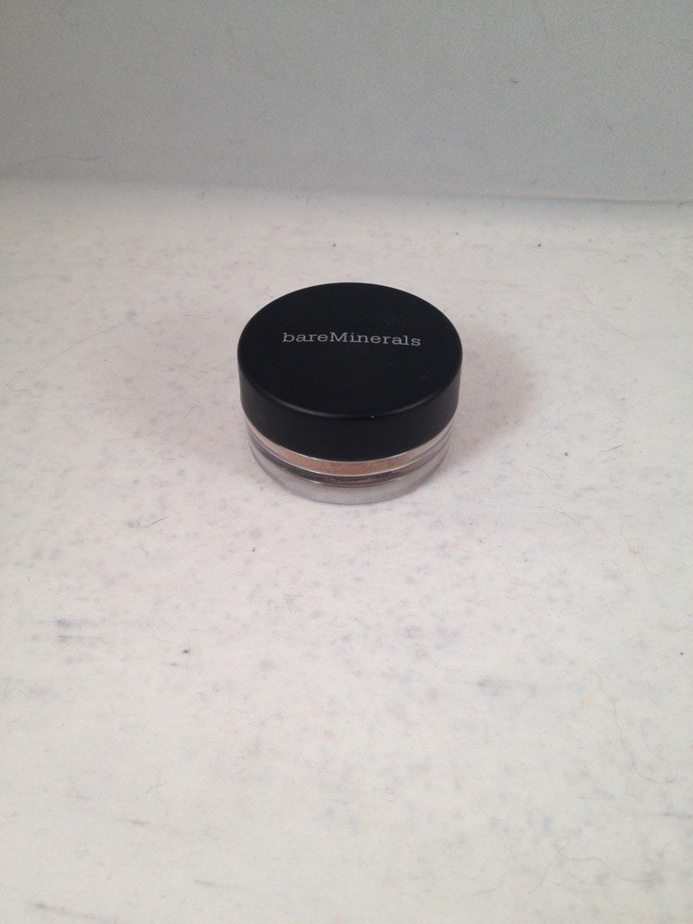 Bare Escentuals bareMinerals Eyecolor Minerals Eye Shadow Cashmere