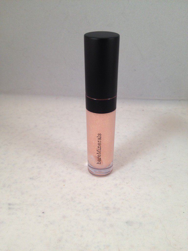 Bare Escentuals BareMinerals Marvelous Moxie Plumping Lip Gloss Visionary travel size