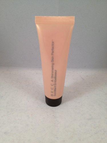 BECCA Shimmering Skin Perfector Opal highlighter liquid travel size