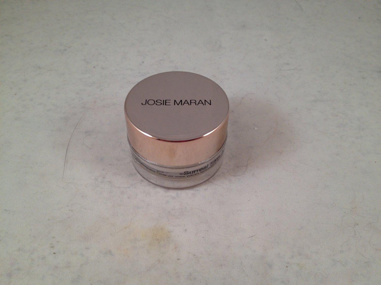 Josie Maran Etheric Surreal Skin Argan Finishing Balm trial size face primer