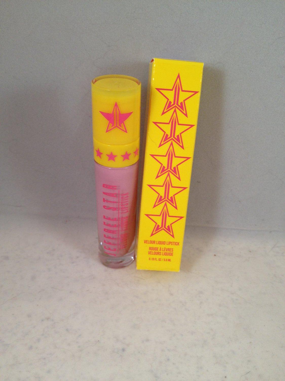Jeffree Star Cosmetics Velour Liquid Lipstick Virginity matte lipcolor
