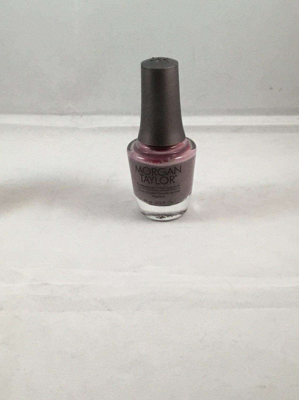 Morgan Taylor Professional Nail Lacquer Pretty Wild Color Polish