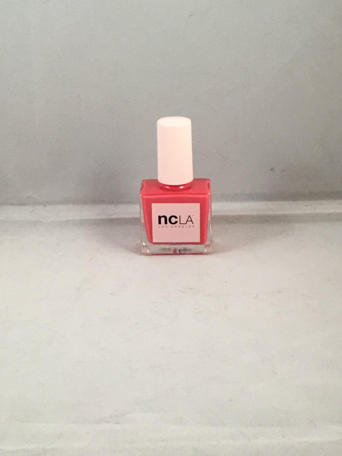NCLA 7 Free Luxury Nail Lacquer I Been Drinkin' Color Polish
