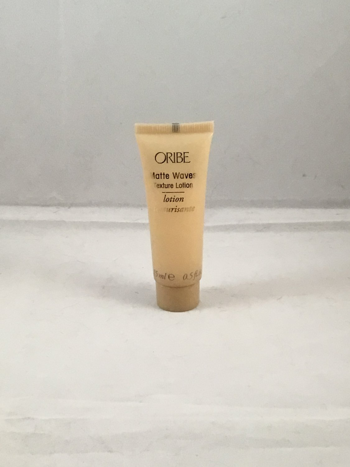 Oribe Matte Waves Texture Lotion Travel Size