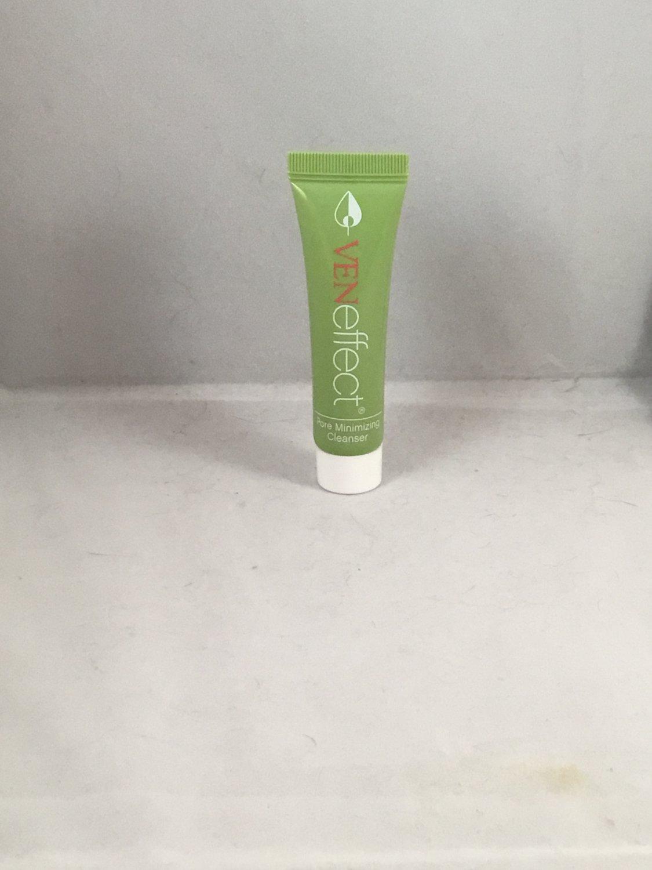 VENeffect Pore Minimizing Cleanser travel size face skincare