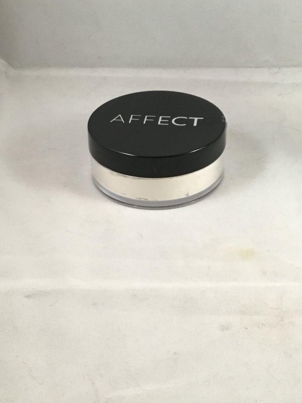 Affect Cosmetics Matt Effect Transparent Loose Rice Powder Matte