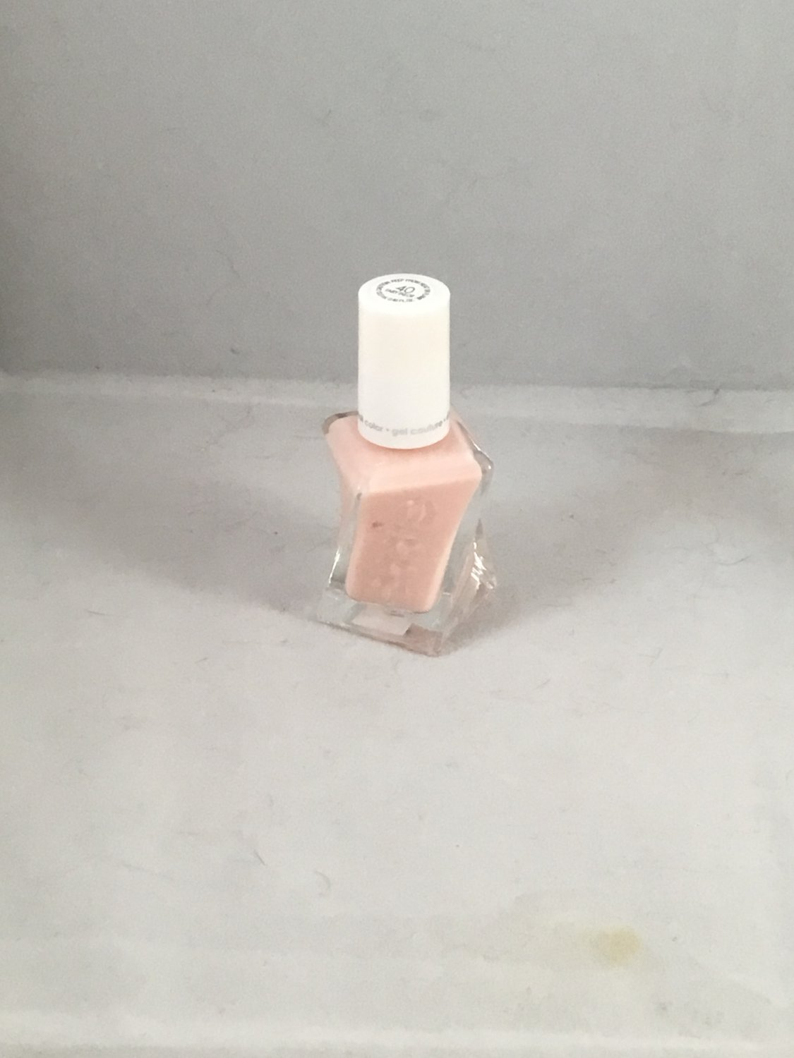 Essie Gel Couture Nail Color Polish #40 Fairy Tailor Lacquer