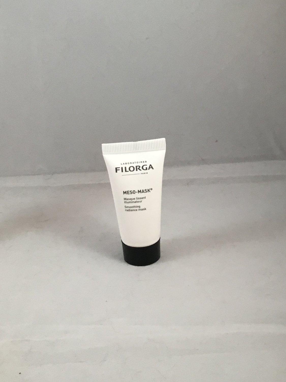 Laboratoires Filorga Meso-Mask Smoothing Radiance Face Mask travel size facial