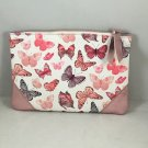 Ipsy MyGlam Glam Bag April 2018 Social Butterfly Cosmetic case purse